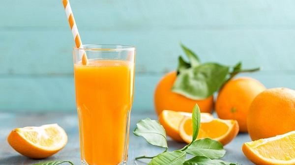 Cam cung cấp rất nhiều Vitamin C, chất xơ cho phụ nữ mang thai
