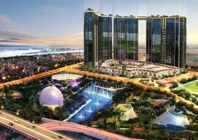 Thông tin dự án Sunshine City