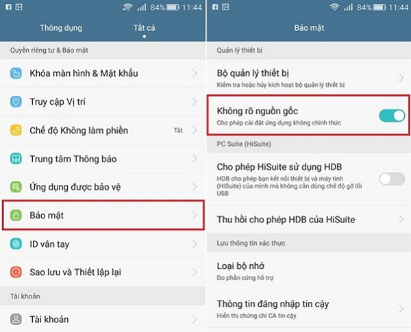 Sử dụng youtube red