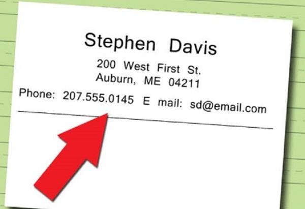 Những cách viết địa chỉ trong tiếng anh thường gặp