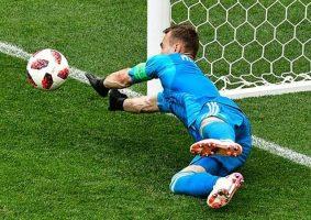 Tìm hiểu các lỗi phạt trong bóng đá 11 người