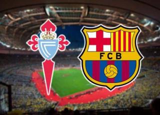 Nhận định trận đấu bóng đá giữa Celta Vigo vs Barcelona